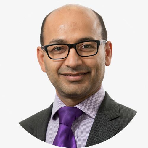 Dr Aman Sood - Orthopaedics SA
