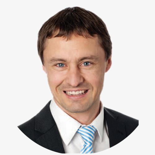 Dr Jonathon Cabot - Orthopaedics SA