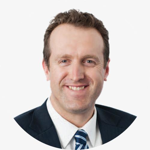 Dr Mark Inglis - Orthopaedics SA