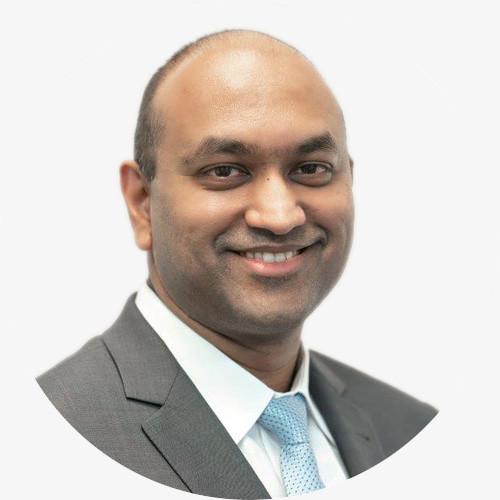 Dr M. Saleem Hussenbocus - Orthopaedics SA