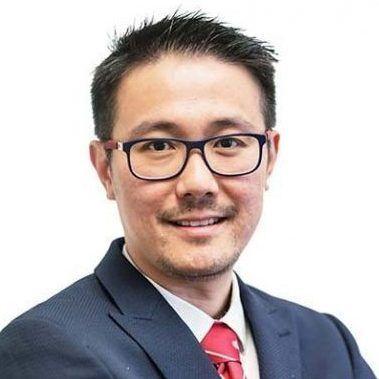 Dr Yu Chao Lee - Orthopaedics SA