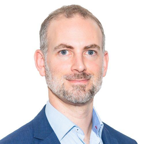 Dr Daniel Mandziak - Orthopaedics SA