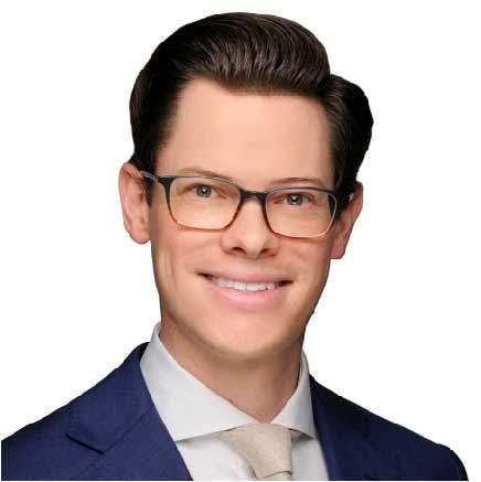 Dr Aaron Stevenson - Orthopaedics SA